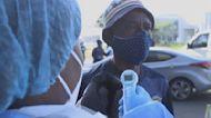 South Africa's ready-made army of coronavirus hunters