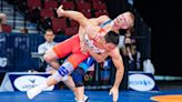 Fowlerville's Dalton Roberts qualifies for wrestling worlds with eye on Olympics
