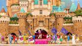 【迪士尼優惠】迪士尼新音樂匯演照片搶先睇 6月30日起一日門票買3送1 - 香港經濟日報 - TOPick - 新聞 - 社會