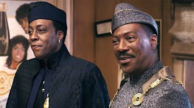 Eddie Murphy & Arsenio Hall on Why It Took Over 3 Decades to Make Coming to America Sequel