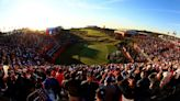 USA dominate opening foursomes in bid to reclaim Ryder Cup