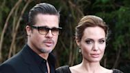 Angelina Jolie & Brad Pitt's Divorce Judge Disqualified After 'Ethical Breach,' Court Rules