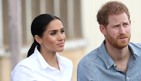 Prince Harry and Meghan Markle say goodbye to Sussex Royal Instagram account