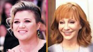 Reba McEntire Praises Former Daughter-in-Law Kelly Clarkson (Exclusive)