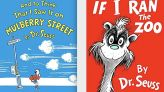 Dr. Seuss Controversy: White House Weighs In, Sales Spike & Fox News Grouses As Six Titles Discontinued For Racist Imagery...