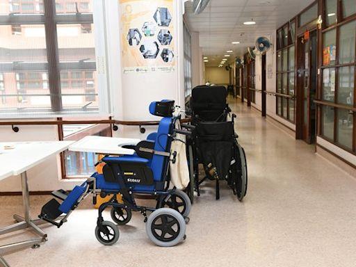 院舍員工強制檢測周期縮短至十天