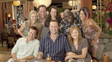 'Couples Retreat' actor's suit accuses Universal Pictures of 'whitewashing' ad campaign
