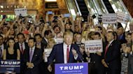Trump To Be Deposed Monday in Lawsuit Over 2015 Protest