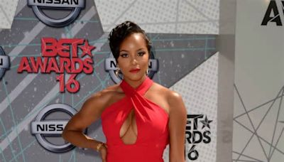 LeToya Luckett and Morris Chestnut to star as power couple in new series