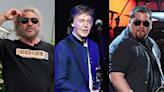 Sammy Hagar Says Wolfgang Van Halen Reminds Him Of Paul McCartney | iHeartRadio