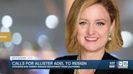 Calls for Maricopa County Attorney Allister Adel to resign