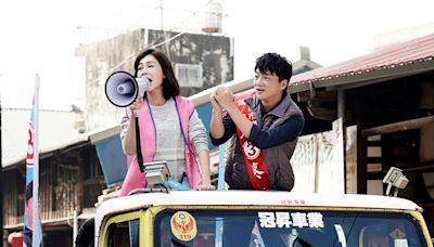 看過來!《俗女養成記》今起在三立重播兩季 中國網友追劇哀嚎「看不到陳嘉明談戀愛」--上報