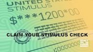 How to Claim Your Stimulus Check