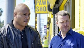 'NCIS: Los Angeles' Stars LL Cool J and Chris O'Donnell to Produce Dance Competition Series at CBS