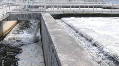 鳳山水庫處理東港溪水源符飲用標準