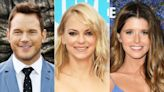 Anna Faris Reveals Ex Chris Pratt Texted Her After He Proposed to Katherine Schwarzenegger
