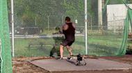 Polish hammer thrower, Olympic hopeful prepares for Tokyo Games