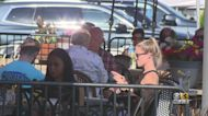 Outdoor Dining Program Extended In Baltimore, Allowing Restaurants To Keep Expanded Seating