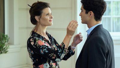 Ana Celentano, con un doblete en Netflix: del fenómeno de El Reino al revival nostálgico de Okupas