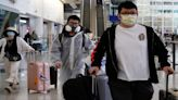 香港.新加坡共築「旅遊泡泡」 來往免隔離│TVBS新聞網