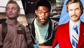 Saturday Night Live Movies: SNL Stars' Best Comedies - IGN