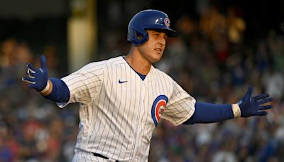 MLB Trade Deadline: Cubs' Anthony Rizzo keeps faith he'll stay