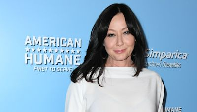 Shannen Doherty Says She Is 'Very Much Alive and Very Active' Despite Stage 4 Breast Cancer