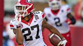 2021 NFL draft: Jets grab Georgia corner in Draft Wire's latest mock