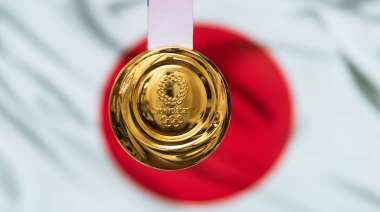 疫情之下 東奧獎牌成為最大贏家
