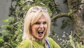 Joanna Lumley and Jilly Cooper back Mail's Be A Tree Angel campaign