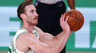 Goodbye Gordon: Celtics free agent Hayward heading to Hornets