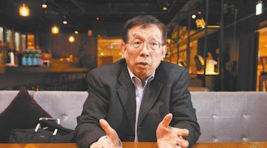 蘇益仁:普篩熱區 加強圍堵 才能減災