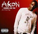 I Wanna Love You (Akon song)