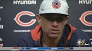 Bears' Jimmy Graham Frustrated About Proposal To Test Vaccinated Players For COVID-19