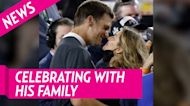 Tom Brady Commemorates Ex Bridget Moynahan's 50th Birthday