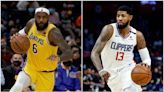 NBA season tips off today: Lakers, Clippers and what you need to know