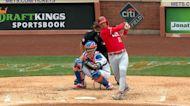 Kyle Farmer's RBI triple