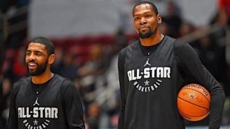 NBA/籃網組三巨頭?紐媒驚曝人選