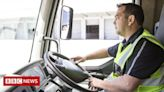 Lorry driver shortage: Government to lift rules on foreign haulier deliveries