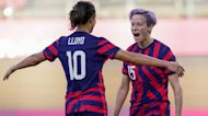 US women's soccer team beats Australia to win Olympic bronze in Tokyo