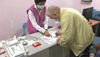 肺炎鏈球菌疫苗減少武肺重症機率 不能防武肺