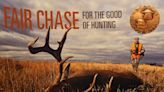 The ethics of Hunting: Boone and Crockett standard