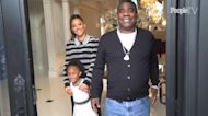 Tracy Morgan's Incredible New Jersey Mansion Has a Bowling Alley and a Basketball Court