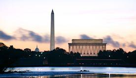 The Best Washington, D.C., Bus Tours