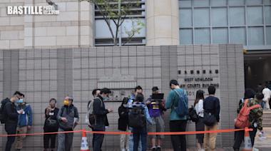 47人案傳媒冀剔除報道限制 律政司方憂「報咗行唔得返轉頭」 | 政事