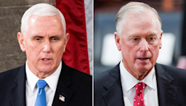 How Dan Quayle Helped Convince Mike Pence Not to Overturn Election, According to New Book: 'Forget It'