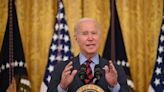 Biden tells governors opposing masks to 'get out of the way'