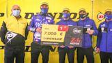 FIM EWC/Wójcik Racing Team在利曼24耐贏得DUNLOP INDEPENDENT TROPHY