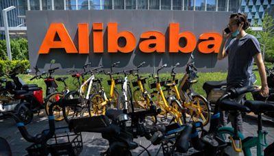 中國政府施壓下,阿里巴巴將出售所持芒果超媒股份