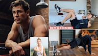 Chris Hemsworth to offer all of his workouts for FREE amid coronavirus